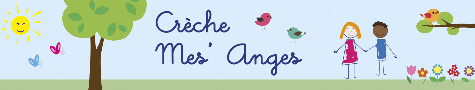 Cr�che et micro-cr�che Mes' Anges